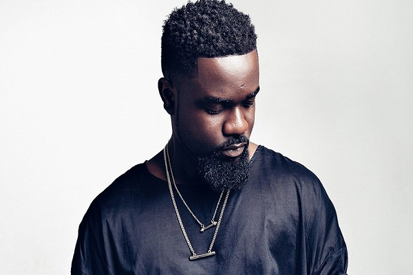 Sarkodie Pic