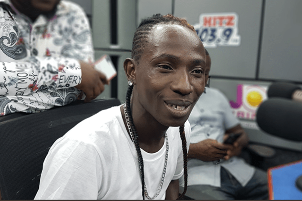 Photo of Download Patapaa – 3y3 Hu ft. Ada Mp3