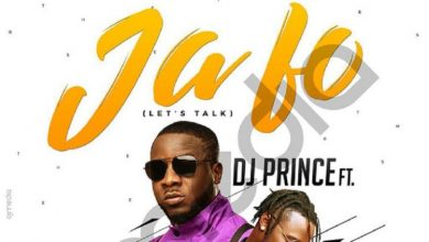 Photo of Download Mp3 : DJ Prince – Ja Fo Ft. CDQ, Zlatan & Ichaba