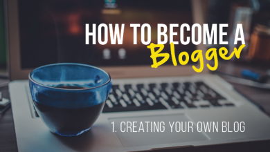 Photo of You Want To Become A Blogger? Here Are Beginers Guide