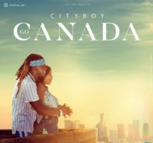 Download City Boy  GO CANADA