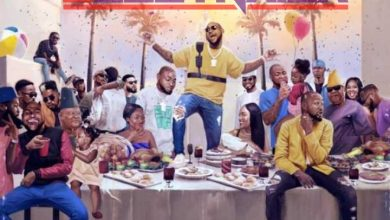 Photo of Download Mp3: Davido – One Thing