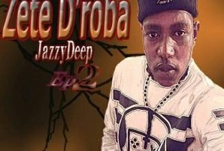 Photo of Download Mp3 : Zete D'roba x Amu Deep ft Fistos Deep – Pheli Kwasa (Jazzy Deep)