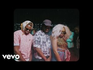 Download ExQ ft Ti Gonzi Zuva Rese Video Mp3