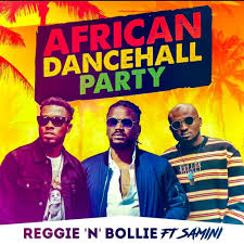 Photo of Download Mp3 : Reggie N Bollie x Samini – African Dancehall Party