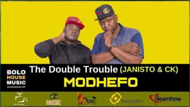 Photo of Download Mp3 : The Double Trouble – Modhefo