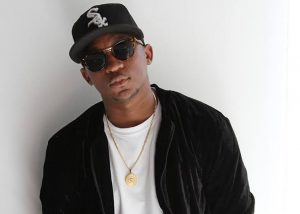 Khuli Chana ft A-Reece – Holding on or Forever Hold Your Peace MP3
