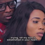 Download The Wrong Turn Yoruba Movie 2019 Drama