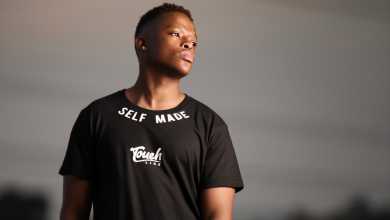 Photo of Download MP3 : Touchline – Self Made (Full song)