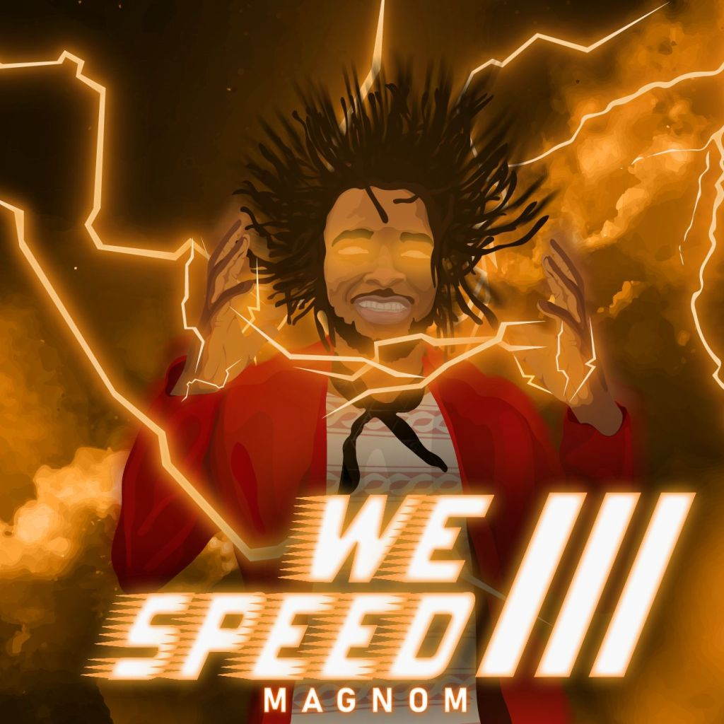 Photo of Download MP3 : Magnom – Magnificent