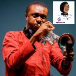 Nathaniel Bassey I Will Dance