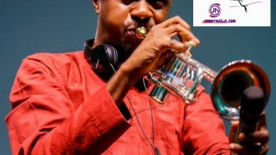Photo of Nathaniel Bassey – I WILL Dance