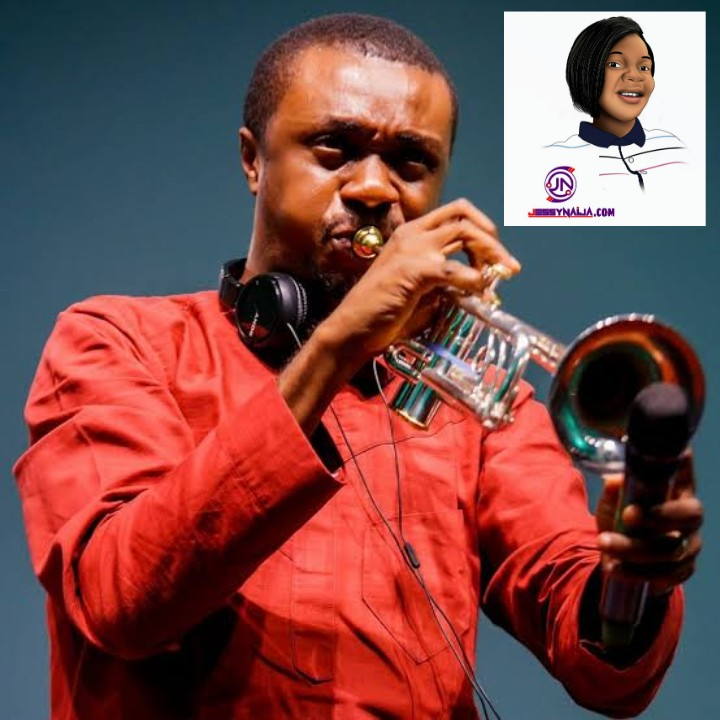 Photo of Nathaniel Bassey – Jehovah Nissi