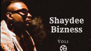 Photo of Shaydee – Mon Bebe Ft. Blanche Bailly (Mp3 Download)