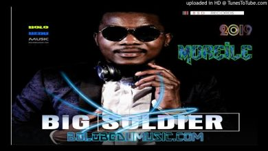 Photo of Download MP3 : Big Soldier – Moreile Ft. Tsa Limpopo