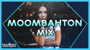 New level The Best of Moombahton 2019