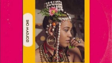 Photo of Sho Madjozi – Kona (Mp3 Download)