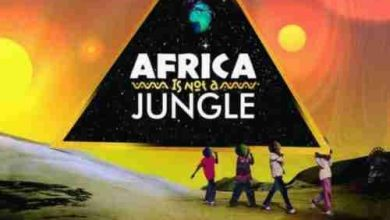 Photo of Black Coffee – Africa Is Not A Jungle Mix (2019-12-24) (Mp3 Download)