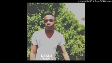 Photo of Dlala Chass – Happy Holidays (Mp3 Download)