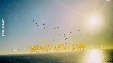 Photo of Emtee – Emtee Brand New Day ft. Lolli
