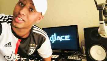 Photo of DJ Ace – Peace of Mind Vol 01 (Slow Jam Mix)
