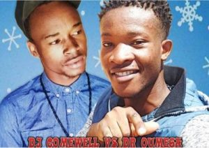 Photo of Dr Oumega vs DJ Comewell – Unga Phapheli