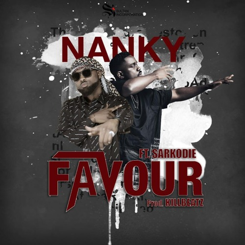 Photo of Nanky ft. Sarkodie – Favour