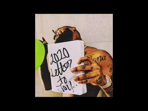 Photo of Davido – 2020 Letter To You