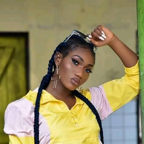 Photo of Wendy Shay – Tuff Skin Girl (Prod. by MOG Beatz