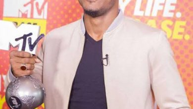 Photo of Olamide Loses mom on son's birthday