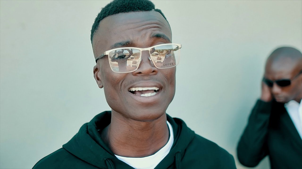 Photo of King Monada – Malwedhe (Gassed Up by CM-Squared Beats)