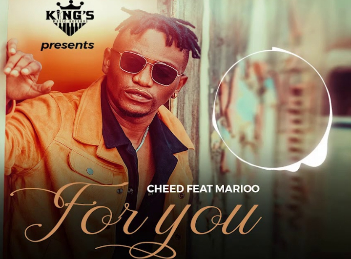 Photo of Cheed –  For You Ft. Marioo