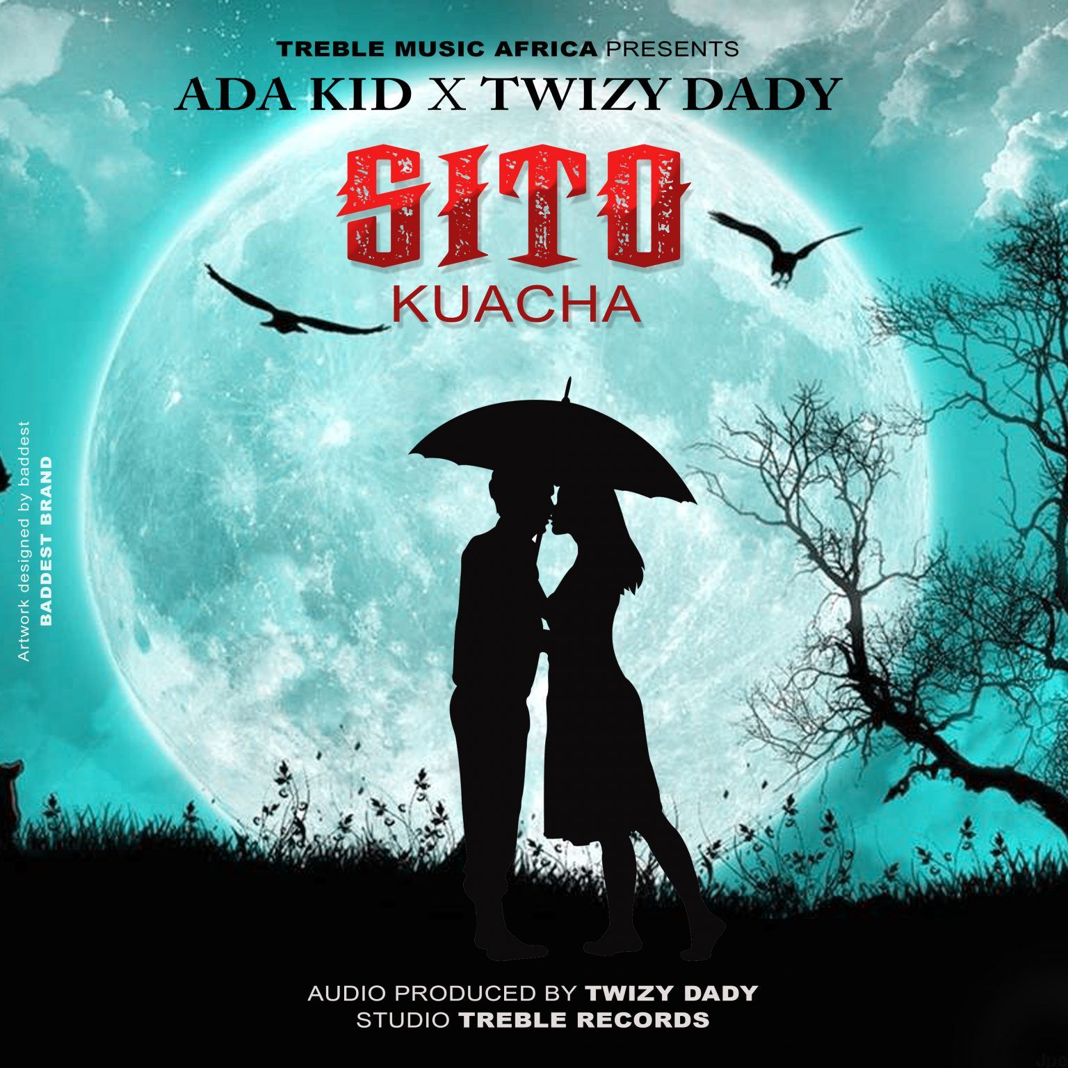 Photo of Ada Kidy X Twizy Dady – Sitokuacha