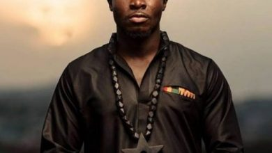 Photo of Fuse ODG – Buried Seeds ft. M.anifest