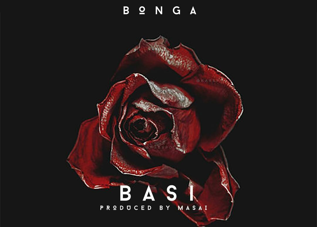 Photo of New Music: Bonga – Basi