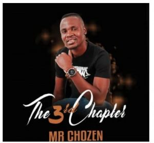 Mr Chozen Sgebengu