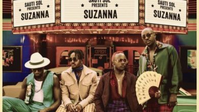 Photo of Sauti Sol – Suzanna