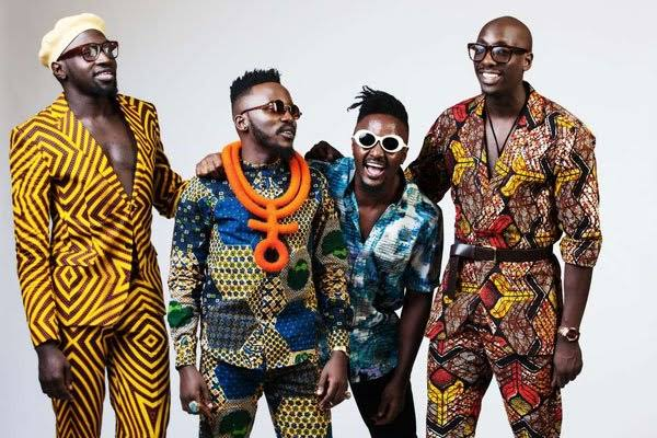 Photo of Sauti Sol – Disco Matanga ft Sho Madjozi & Black Motion