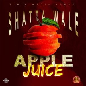 Apple Juice by Shatta Wale