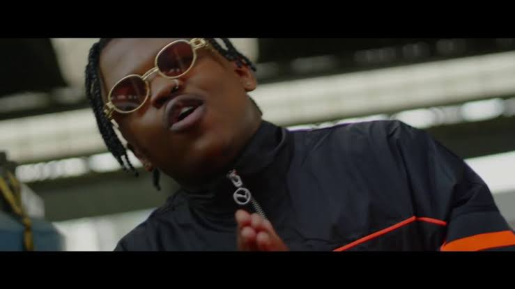 Photo of Focalistic ft Vigro Deep – Star (Mix tape Cut)