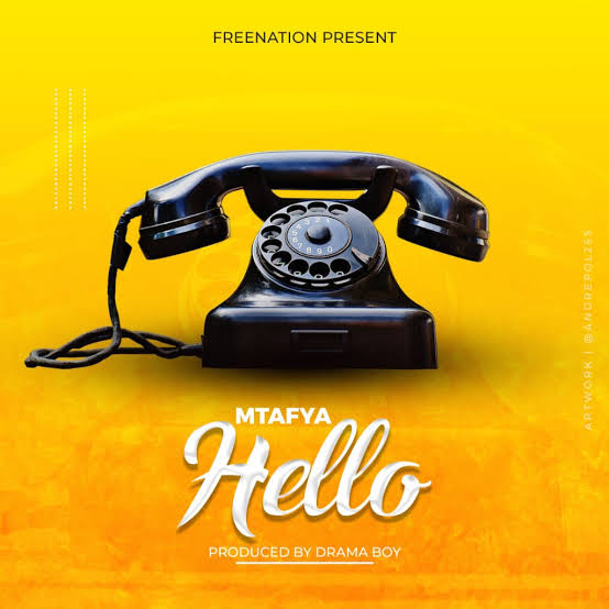 Photo of Mtafya – HELLO