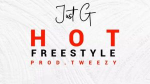 Just G Hot