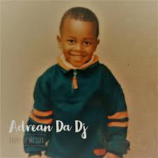 Photo of Adrean Da DJ – Rise Again