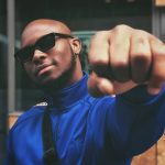 King Promise Commando