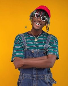 Kofi Mole Cant Cool