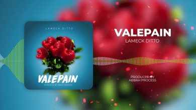 Photo of Lameck Ditto – ValePain