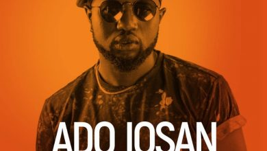 Photo of ADO JOSAN FT MR BLUE – INFINITY
