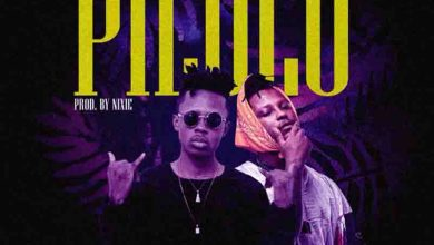Photo of Strongman – Pilolo ft. KelvynBoy