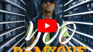 Photo of DamyQue – Yoo ft Zlatan x Young John