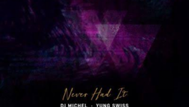 Photo of DJ Michel – Never Had It ft. Yung Swiss